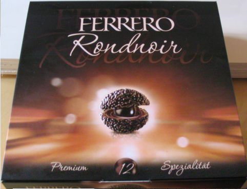Ferrero Rondnoir Windharps Reviews