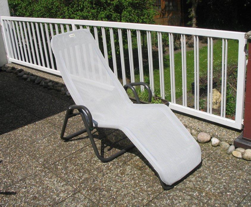 liegestuhl acamp windharps reviews. Black Bedroom Furniture Sets. Home Design Ideas